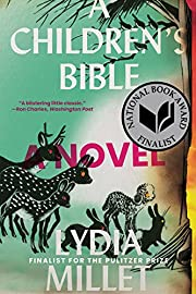 A Children's Bible: A Novel av Lydia Millet
