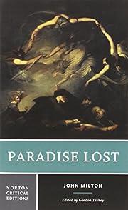 Paradise Lost (Norton Critical Editions) por…