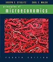 Principles of Microeconomics, Fourth Edition…