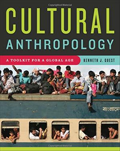 Anthropology pdf human edition cultural challenge 14th the