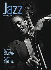 Jazz (Second Edition) af Scott DeVeaux