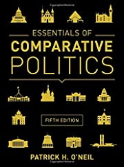 Essentials of Comparative Politics (Fifth…