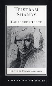 Tristram Shandy (Norton Critical Editions)…