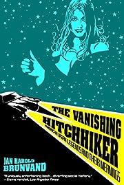 The Vanishing Hitchhiker: American Urban…