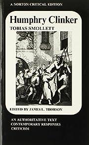 Humphry Clinker (Norton Critical Editions)…