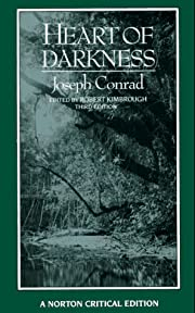 Heart of Darkness: An Authoritative Text,…