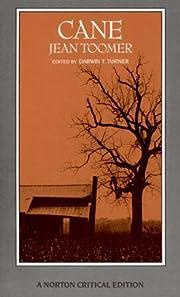 Cane (Norton Critical Editions) – tekijä:…