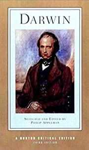 Darwin: Texts and Commentary de Philip…
