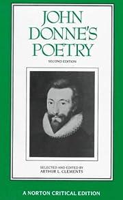 John Donne's Poetry (Norton Critical…
