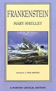 Frankenstein af Mary Wollstonecraft Shelley
