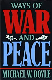 Ways of War and Peace: Realism, Liberalism,…
