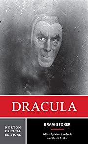 Dracula (Norton Critical Editions) af Bram…