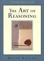 The Art of Reasoning de David Kelley