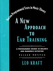 A New Approach to Ear Training (Second…