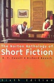 The Norton Anthology of Short Fiction: Sixth…