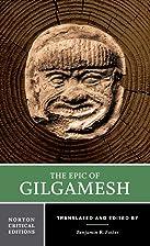 The Epic of Gilgamesh (Norton Critical…