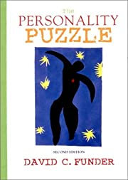 The Personality Puzzle, Second Edition de…