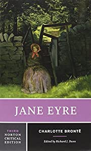 Jane Eyre (Norton Critical Editions) af…
