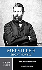 Melville's Short Novels (Norton Critical…