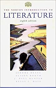 The Norton introduction to literature –…