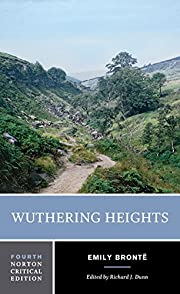 Wuthering Heights (Norton Critical Editions)…