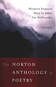 The Norton Anthology of Poetry (Fifth…