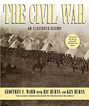 The Civil War: An Illustrated History –…