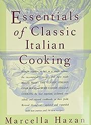Essentials of Classic Italian Cooking af…