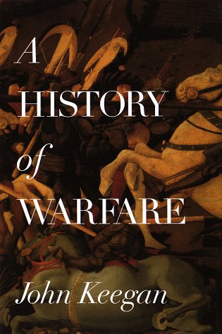 A literary analysis of the battle for history by john keegan