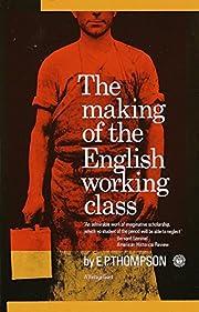 Making of the English Working Class av E.P.…