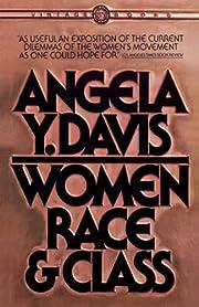 Women, Race & Class av Angela Y. Davis