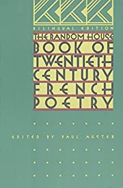 The Random House Book of 20th Century French…