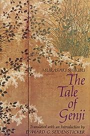 The Tale of Genji de Murasaki Shikibu