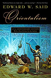 Orientalism por Edward W. Said