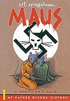 Maus I: A Survivor's Tale: My Father…