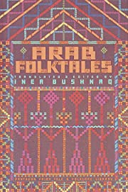 Arab Folktales (Pantheon Fairy Tale &…