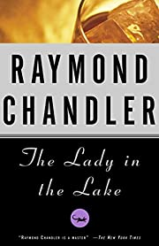 The Lady in the Lake (Vintage Crime/Black…