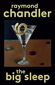 The Big Sleep – tekijä: Raymond Chandler