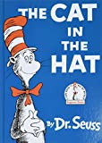 The Cat in the Hat (1957) (Book) written by Dr. Seuss
