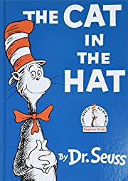 The Cat in the Hat af Dr. Seuss