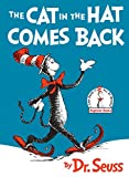 The Cat in the Hat Comes Back (1958) (Book) written by Dr. Seuss