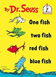 One Fish Two Fish Red Fish Blue Fish (I Can…