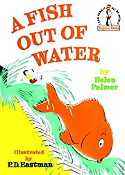 A Fish Out of Water (Beginner Books) por…