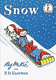 Snow (I Can Read It All By Myself) de P. D.…