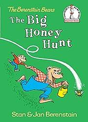 The Big Honey Hunt, 50th Anniversary Edition…