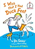 I Wish That I Had Duck Feet (1965) (Book) written by Dr. Seuss