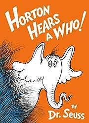 Horton Hears a Who! av Dr. Seuss