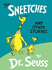 The Sneetches and Other Stories av Dr. Seuss