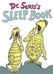 Dr Seuss's Sleep Book av Dr. Seuss