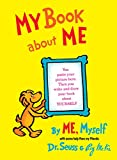 My Book about ME (1970) (Book) written by Dr. Seuss
